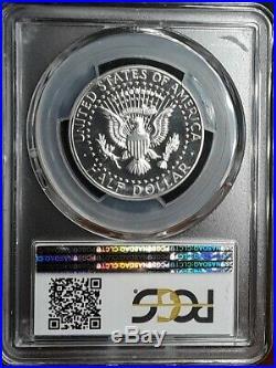 1964 Dcam 50c Kennedy Half Dollar Pcgs Pr-69dcam