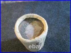 1964 Kennedy Half Dollar Obw Roll 90% Silver All