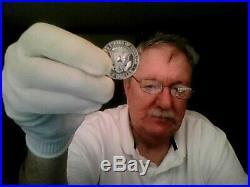 1964 Kennedy Half Dollar Roll (20 Bu) Nice Coins, Very Nice Luster