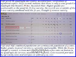 1964 Kennedy Half Pop 4 Pf 68 Qdr Accented Hair Straight G Reverse Ngc Pq+