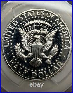 1964 Kennedy Proof Half Dollar PCGS PR66 Accented Hair FS-401 Silver Coin 50C