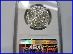 1964 Kennedy Silver Half Dollar NGC PF 68 Star PR PL Deep Mirror Proof Like DMPL