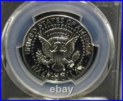 1964 Kennedy Silver Half Dollar PCGS PR65 CAM Accented Hair 8323 ENN COINS