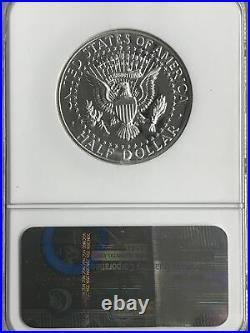 1964 Ngc Pr 69 Cameo Silver Kennedy Half Dollar