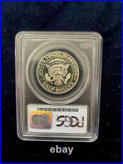 1964 PCGS PF69CAM Proof Kennedy Half Dollar