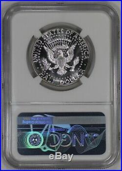 1964 Proof Kennedy Half Dollar 50c Pf Pr 68 Cameo (001)