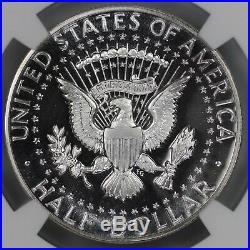 1964 Proof Kennedy Half Dollar 50c Pf Pr 68 Ultra Cameo (001)