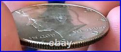 1969-D PCGS MS66 KENNEDY HALF DOLLAR Silver