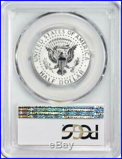 1976-S Bicentennial Silver Kennedy Half Dollar 50c PR70DCAM PCGS Proof
