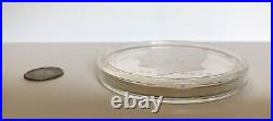 1995 Half Pound Kennedy Silver Proof 6 Ounces of. 999 Pure Silver Investment