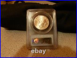 1998-S Kennedy Silver Half Dollar PCGS SP70 50c Matte Proof free shipping