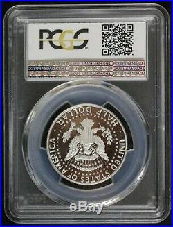 2012-S Silver Kennedy Half Dollar 50c PCGS PR70DCAM 2012 S Blue Label