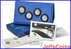 2014 W Silver Reverse Proof Kennedy Half PCGS PR70 PF High Relief Anniversary