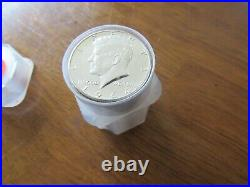 90% Silver Kennedy Half Dollars, $10 face value, 1964