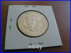 Kennedy Half Dollars 1964, 90% Silver Lot (14 Coins)