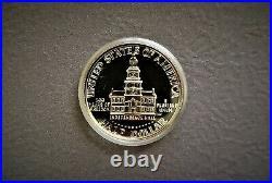 ROLL SILVER 1976 S PROOF Bicentennial KENNEDY Half Dollar Uncirculated 20 Coins